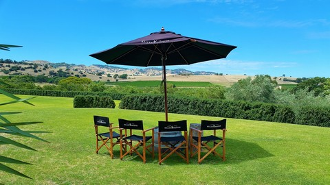 Barossa Valley Day Tour