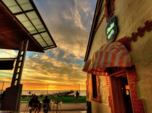 Jetties Sunset tour of Adelaide Beaches