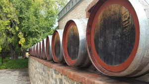 Yalumba Wines, Barossa Valley Tour