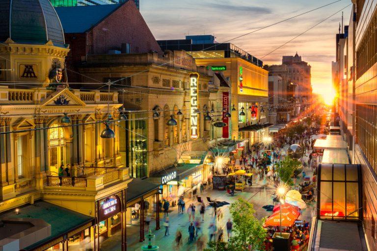 Adelaide Tours